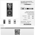 Reseña – Módulo Codigo QR en la ficha del Producto en Prestashop
