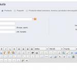 """Añadir código html en el campo """"detalles"""" del módulo de transferencia bancaria en Prestashop 1.5"""
