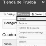 Guía – Añadir pedidos desde el Back-Office en Prestashop 1.5
