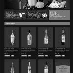 Plantilla para tu tienda de vinos en Prestashop