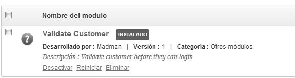 validarClientes
