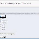 Guía – Configuración del módulo de productos destacados en Prestashop 1.5