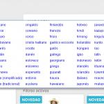 Integrar Google traductor en Prestashop 1.7