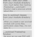 Reseña – Módulo para integrar WordPress en Prestashop