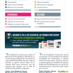 Newsletter Prestashop ! Salimos en la newsletter ! Barcamp Barcelona !