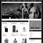 Plantilla para tu tienda de perfumes para Prestashop 1.5