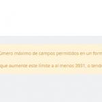 Error: max_input_vars traducciones Prestashop
