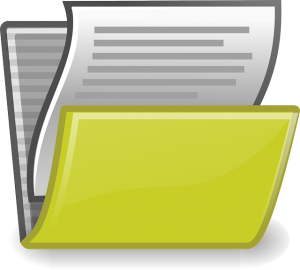 Acceder al documento para añadir nuevas redes sociales e iconos