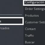 Novedades en la gestión de la página de mantenimiento en Prestashop 1.7