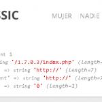 Comprobando mediante variable global si está activado SSL en Prestashop 1.7