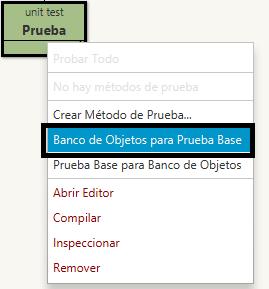 Banco Objetos BlueJ
