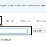 Compartir proyectos de BlueJ en repositorios como Github