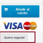 Módulo que permite al cliente ofrecer una oferta en Prestashop