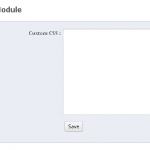 Editor CSS en Prestashop
