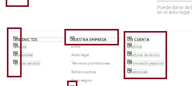 Colaborar con las traducciones de Prestashop 1.7