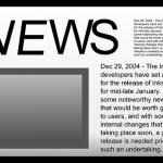 Sección de noticias en Prestashop