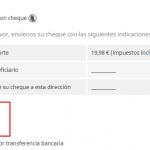 Creación de un módulo de pago en Prestashop 1.7