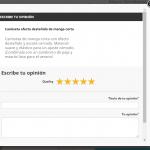 Añadir módulo de comentarios y valoraciones en Prestashop 1.7