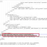 Actualización dentro de Prestashop 1.6 y el formulario de contacto no funciona