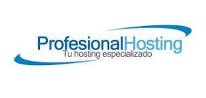 Acceder al canal de Profesional Hosting