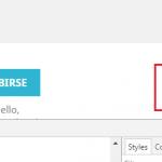Añadir y gestionar iconos de las redes sociales en Prestashop 1.7