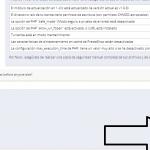 Error Unable to check md5 files en 1-Click Upgrade en Prestashop