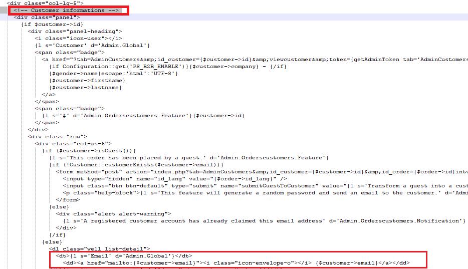 Código fichero